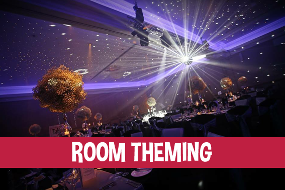 Room Theming